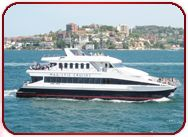 Experience the pleasure of Christmas while you dining on the alluring Sydney Harbour Christmas Lunch Cruises. Magistic cruises offers quality dining experience and exceptional services on the Christmas Days