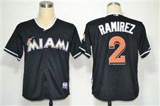 Miami Marlins   $22