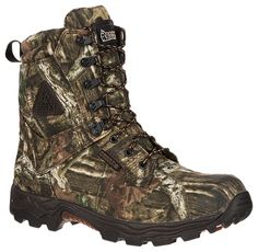 Khombu Men's Hiker Boots | Outdoor Gear | Pinterest | Shops ...