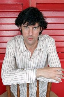 Stefan Sagmeister born 1962 in Austria, Austria) is a New York-based graphic designer and typographer. Partner at Sagmeister & Walsh. Stefan Sagmeister, Sagmeister And Walsh, Nyc Studio, Interview, That Look, Inspire, Life, Inspiring People, York