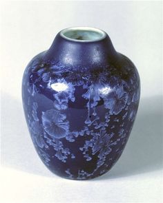 Vase, Adelaide Alsop Robineau, 1910