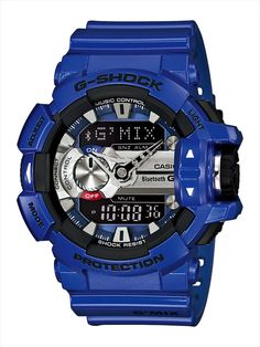 e36d62f99a7 New Casio G-Shock with Bluetooth G Shock Store