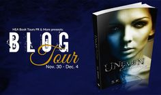 Archaeolibrarian - I dig good books!: BLOG TOUR & #GIVEAWAY - Uneven Exchange by SK Derb...