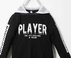 We offer boys hooded sweatshirt online in different sizes at Fashion Playground. Our sweatshirt online features text in front and on the arms. Sweatshirts Online, Hooded Sweatshirts, Boys Clothes Online, Black Hooded Sweatshirt, Playground, Adidas Jacket, Hoods, Arms, Sweaters