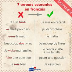 French Videos For Kids Plays Learn French Beginner, Learn To Speak French, French For Beginners, French Language Lessons, French Language Learning, French Lessons, French Expressions, French Grammar, French Verbs