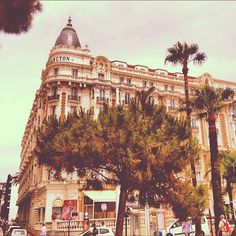 InterContinental Carlton Cannes Photo by marcoclerc