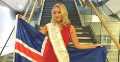 The internet loves Miss Iceland for quitting a beauty contest after getting fat-shamed. Arna Ýr Jónsdóttir is not here for your body-shaming. They told her she needed to lose weight. I wonder what they would have said to someone like Maralyn Monroe?