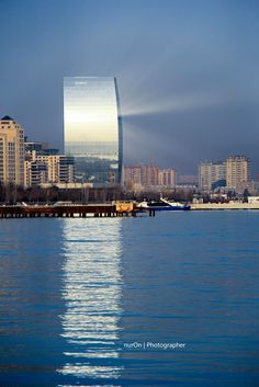 nurOn | Photographer  Port Baku