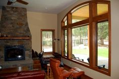 Craftsman Style House Plan - 3 Beds 4 Baths 3401 Sq/Ft Plan #895-16 Interior - Other - Houseplans.com