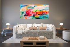 Large Abstract Artwork,Large Abstract Painting,oil hand painting,large abstract art,artwork display,textured wall decor FY0079
