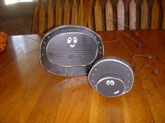 Cheeky Bandit Crafts