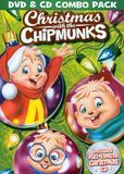 Alvin and the Chipmunks: Christmas with the Chipmunks [2 Discs] [DVD/CD] [DVD]