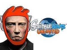 Christopher Walkenthrough - Scribblenauts Unlimited