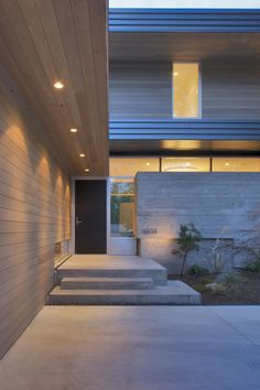 Crescent Beach by Campos Leckie Studio