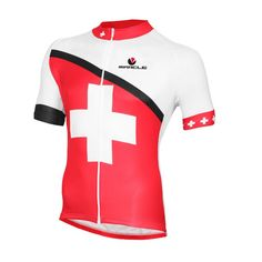 2016 Outdoor Sports Men's Short Sleeve Cycling Jersey -- To view further for this item, visit the image link.