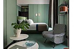 11 quartos de hotel pequenos com ideias para aproveitar o espaço