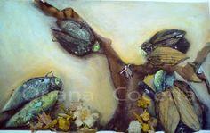 Mignolina e gli scarafaggi