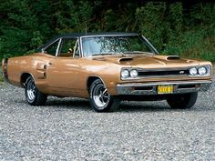 Plymouth Road Runner and Dodge Super Bee History Mopar Muscle Magazine