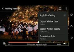 HTC: su reproductor de vídeo ya en la Play Store