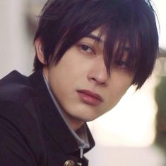 Cute Japanese Boys, Japanese Men, Japanese Models, Aesthetic People, Aesthetic Boy, Pretty Boys, Cute Boys, Kentaro Sakaguchi, Ryo Yoshizawa