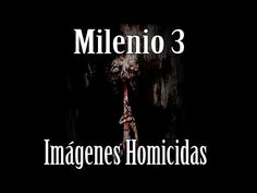 Milenio 3 - Imágenes Homicidas - http://www.misterioyconspiracion.com/milenio-3-imagenes-homicidas/