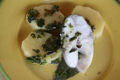 Robalo Aloirado - Tão simples e tão bom!!! http://grafe-e-faca.com/pt/receitas/do-mar/peixe/robalo-aloirado/