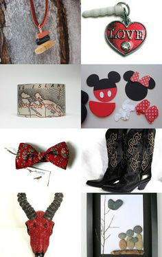 Amazing May Finds..... by Melanie and Bill on Etsy--Pinned with TreasuryPin.com