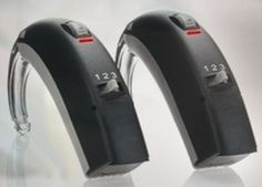Oticon's Super Power Behind-The-Ear Sumo DM Hearing Aid http://www.HearingCentral.com