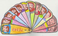 Jesus 12 Disciples Craft Fan Disciples, Coloring Pages, 12 Disciples Coloring Page, Bible Class, 12 736 x 454 · 68 kB · jpeg 12 Disciples of Jesus for Kids For Kids: The 12 Disciples of. Jesus Crafts, Bible Story Crafts, Bible School Crafts, Bible Crafts For Kids, Catholic Crafts, Preschool Bible, Catholic Kids, Bible Lessons For Kids, Church Crafts
