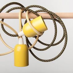 Online boutique for quality DIY lighting. Textile cables, lighting hardware and beautiful light bulbs. Everything you need to make your lamps unique! Copper Electrical Wire, How To Dye Fabric, Dyeing Fabric, Beautiful Lights, Beautiful Things, Cable, Light Project, E Design, Interior Design