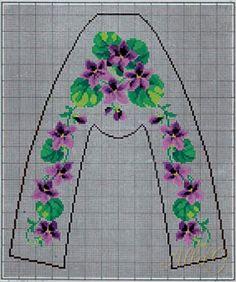 (1) Gallery.ru / Фото #102 - Заготовки для домашних туфель/тапочек - allaN