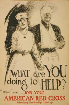 Howard Chandler Christy, 1919
