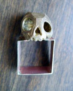 Marmod jewels, on etsy