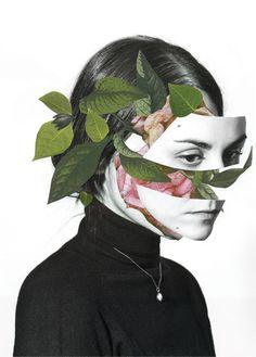 Rocio Montoyais een Spaanse fotografe en grafisch ontwerpster gevestigd in Madrid. Haar drive in al het werk dat ze creëert ligt bij het vinden van experimentele vormen van portretkunst, met fotogr