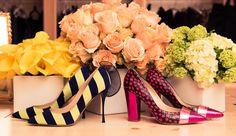 We Still Can't Believe We Got To Raid Oprah's Closet -- Shoe Goals | Coveteur.com