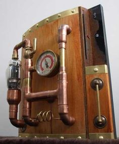 Image:ps3-steampunk - case mod.jpg‎