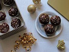 Csokis narancsos muffin - Főzni jó sütni még jobb Muffin, Panna Cotta, Vaj, Cukor, Ethnic Recipes, Food, Dulce De Leche, Essen, Muffins