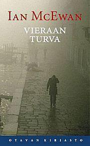 lataa / download VIERAAN TURVA epub mobi fb2 pdf – E-kirjasto