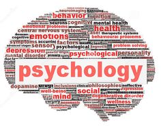 I'm really into psychology. I think it's one of the most important and amazing branch of science. I'm passionate about emotions, personality, mental health and mental disorders. It's amazing what affect our perception, behavior and psyche. Now I read psychological magazines and books because there's so much interesting facts that I didn't know yet.