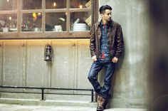 timberland homme mode