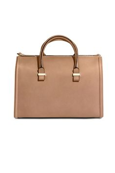 The Style Examiner: Victoria Beckham Pre-Autumn/Winter 2013 Bags Collection
