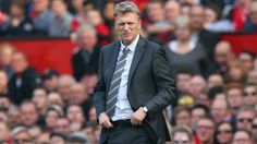 Moyes frustrated with sack