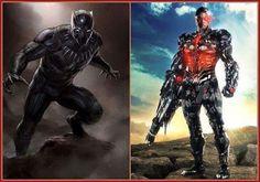 Who wins Superhero Memes, Xmen, Black Panther, Deadpool, Battle, Death, Comic Books, Marvel, Fan Art