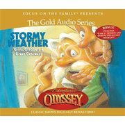 Adventures in Odyssey® Gold Audio Series #2: Stormy Weather: and Other Grins, Grabbers & Great Getaways   More in Adventures in Odyssey Series