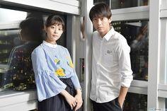 過保護に守られて生きてきた女子大生の成長を描く日本テレビ系ドラマ『過保護のカホコ』(毎週水曜22:00~)が好評だ。出演する高畑充希と竹内涼真に、自身のキャラクターや作品に対する思いなどを聞いた――。