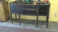 shabby+fabulous | Shabby fabulous buffet | Lowcountry Consignments New Arrivals | Pinte ...