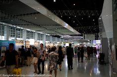 Inside Impact Bangkok Trip, Bangkok Travel, Pattaya, Hotel Reviews