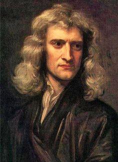 Hier is Isaac Newton geboren op 25 december 1642. Hij is gestorven op 20 maart 1727 in Kensington. Hij gebruikte bij zijn theorie veel wiskunde. Toen hij een avond onder een appelboom lag en er een appel viel, ging hij nadenken. Waarom valt de appel wel, maar de maan niet op de aarde. Zo ontdeke hij de zwaartekracht