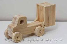 Wooden Truck Plans free plans fun to build Wooden Toy Trucks, Wooden Car, Wooden Toys, Diy Toys And Games, Wooden Pattern, Cat Pattern, Wood Toys Plans, Traditional Toys, Plan Toys