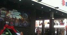 """Bertepatan dengan berakhirnya Jakarta Fair Kemayoran 6 Juli 2014, PT. Suzuki Indomobil Sales Melakukan pengundian Grand Prize program promo Suzuki selama event Jakarta Fair 2014 yang bernama """"SiPitung"""" Suzuki Pasti Untung."""